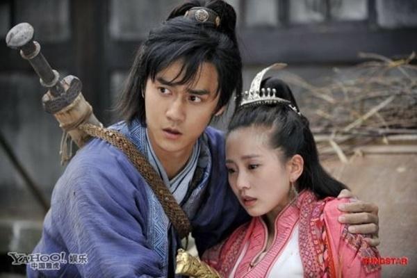 Những lần nam chính phim Trung Quốc bị tiễn ra chuồng gà chơi-3
