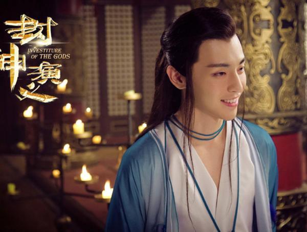 Những lần nam chính phim Trung Quốc bị tiễn ra chuồng gà chơi-4