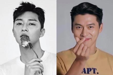 Những nam diễn viên là 'bậc thầy hôn giỏi': Hyun Bin xếp thứ 4, người số 1 quả là cao thủ!