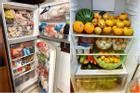Cơn ác mộng mang tên mở tủ lạnh hậu Tết vẫn chỉ thấy 'toàn thịt là thịt'