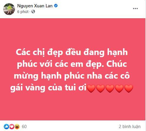 Mỹ Tâm tuyên bố yêu Mai Tài Phến, loạt sao Việt vui còn hơn mình được tỏ tình-4