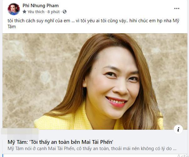 Mỹ Tâm tuyên bố yêu Mai Tài Phến, loạt sao Việt vui còn hơn mình được tỏ tình-7