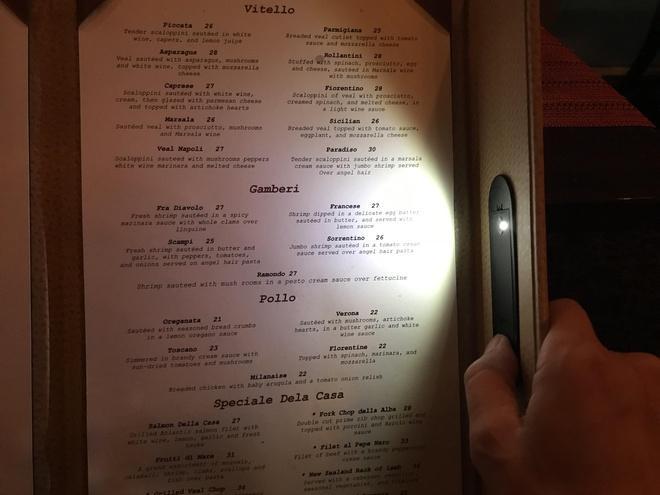 Những kiểu menu hack não khách hàng, mới nhìn thôi đã thấy sang chấn tâm lý-3