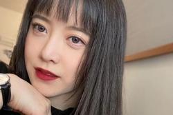 Goo Hye Sun sau ly hôn: 'Thế giới này còn nhiều đàn ông'