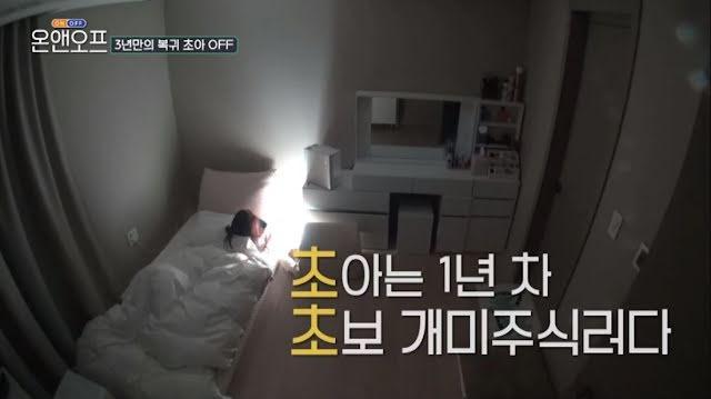 Bất ngờ cách làm giàu của cựu thành viên AOA Choa dù 3 năm liền ngồi không-2