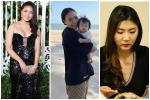 Đàm Thu Trang làm dép Hermès cho con bằng vỏ bưởi-13