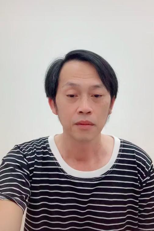 Sau ồn ào từ mặt, Hoài Linh bất ngờ cover hit của con nuôi Hoài Lâm-2