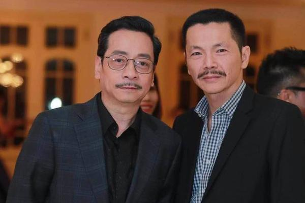 Cách xử lý của các đoàn phim Việt khi có diễn viên đột ngột qua đời-2