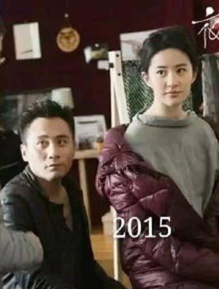 Sở hữu tài sản ngàn tỷ nhưng thánh tiết kiệm Lưu Diệc Phi vẫn dùng chiếc áo phao cổ lỗ sĩ đến 10 năm-3