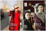 Sở hữu tài sản ngàn tỷ nhưng 'thánh tiết kiệm' Lưu Diệc Phi vẫn dùng chiếc áo phao cổ lỗ sĩ đến 10 năm