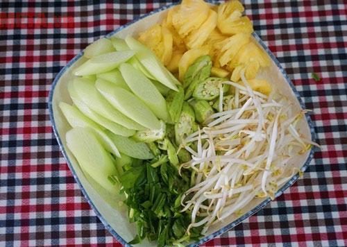 Cách làm 2 món canh chua giải ngán sau Tết cực ngon cho gia đình-3