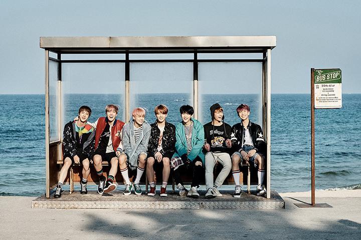 Trong 1 ngày, BTS mang về 2 thành tích dù không phát hành sản phẩm mới-4