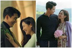 Hyun Bin và Son Ye Jin hẹn hò ở sân golf