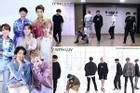 Soi điểm trùng hợp vũ đạo thú vị giữa 2 bản hit cách nhau 5 năm của BTS