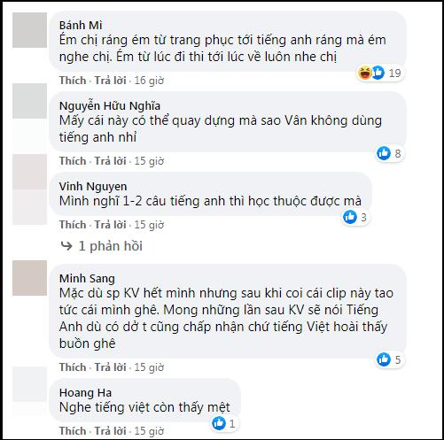 Khánh Vân bị ném đá vì nói tiếng Việt trong clip của Miss Universe-3