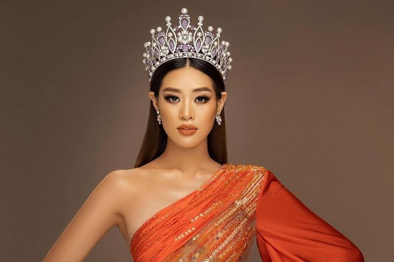 Khánh Vân bị ném đá vì nói tiếng Việt trong clip của Miss Universe-4