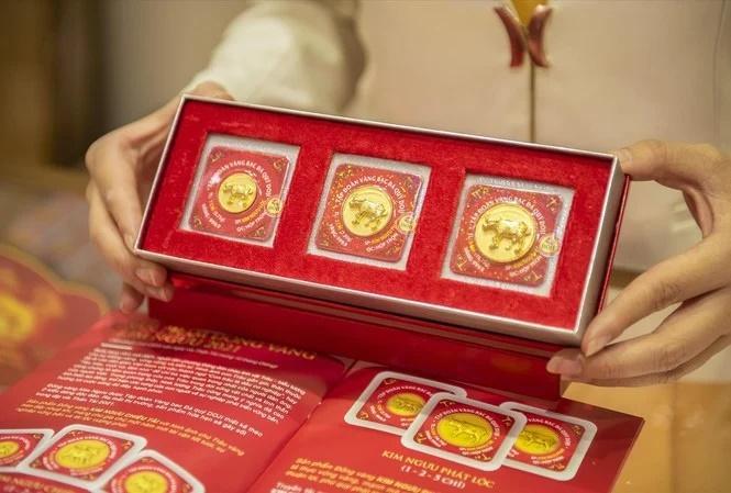Có nên mua vàng ngày Vía thần Tài lấy may hay không và điều cần biết khi mua-1