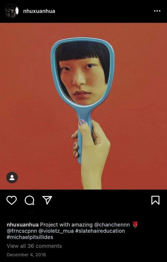 Gucci bị tố ăn cắp ý tưởng nghệ sĩ Việt, nhìn ảnh gốc mới thấy hàng fake quá phèn-4
