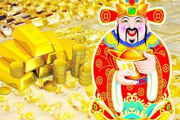 Làm gì ngày Vía Thần Tài 2021 để cả năm kinh doanh sung túc, gia đình thịnh vượng?-1