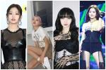 Style sao Hàn tuần qua: HyunA diện nội y khoe body bỏng mắt bên bạn trai-15
