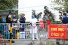 Bắc Giang: 2 tài xế tiếp xúc F0, không khai báo y tế, ngang nhiên đi chúc Tết
