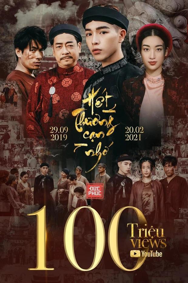 Đúng ngày tang lễ, MV có sự tham gia của cố NSND Hoàng Dũng đạt 100 triệu view-1