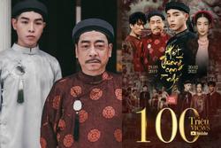 Đúng ngày tang lễ, MV có sự tham gia của cố NSND Hoàng Dũng đạt 100 triệu view