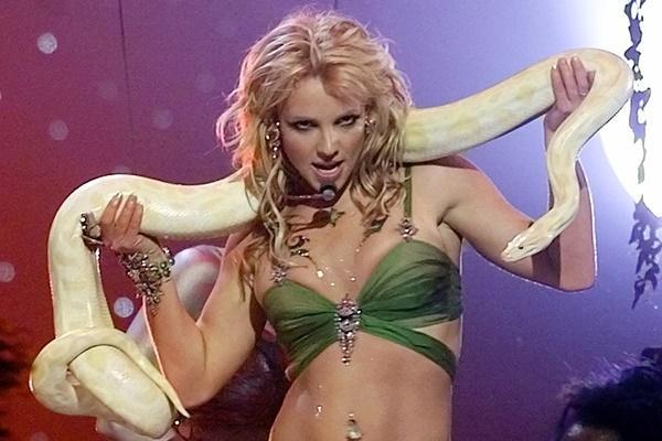Ai đã khiến Britney Spears sụp đổ?-1