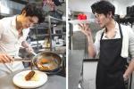 'Bắt bài' tuyệt chiêu Huy Trần chinh phục Ngô Thanh Vân: Tự tay vào bếp, xử gọn từ món Âu đến Á bảo sao 'chị đẹp' không đổ đứ đừ!
