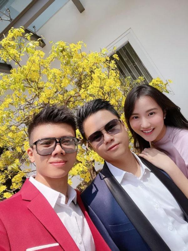 Primmy Trương lộ sở thích đặc biệt khi làm dâu nhà Phan Thành-1