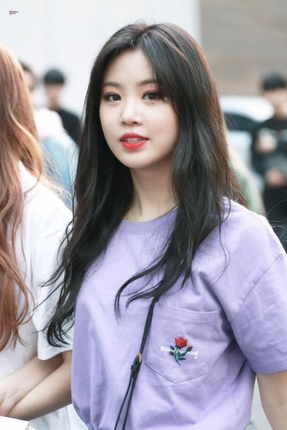 Soojin của nhóm nhạc (G)I-DLE vướng cáo buộc trộm tiền, bắt nạt bạn-1