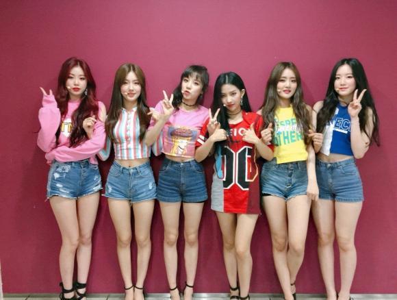 Soojin của nhóm nhạc (G)I-DLE vướng cáo buộc trộm tiền, bắt nạt bạn-2