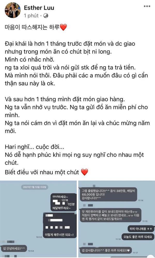 Hari Won chia sẻ ẩn ý giữa ồn ào con cái, câu chốt gây chú ý-1