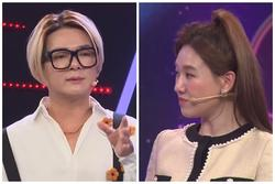 Hari Won phản ứng khi bị Vũ Hà chê diễn xuất