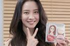 'Mợ ngố' Song Ji Hyo lột xác với visual đẳng cấp