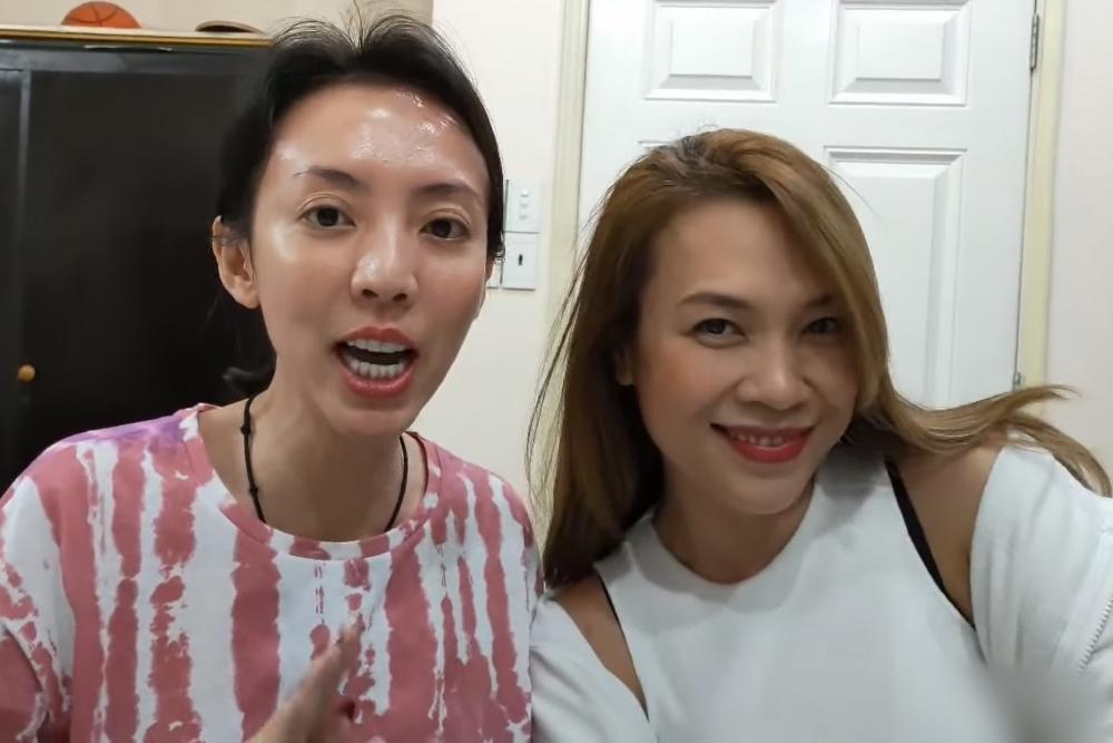 Mỹ Tâm hứa hẹn dạy 5 buổi để Thu Trang làm ca sĩ-2