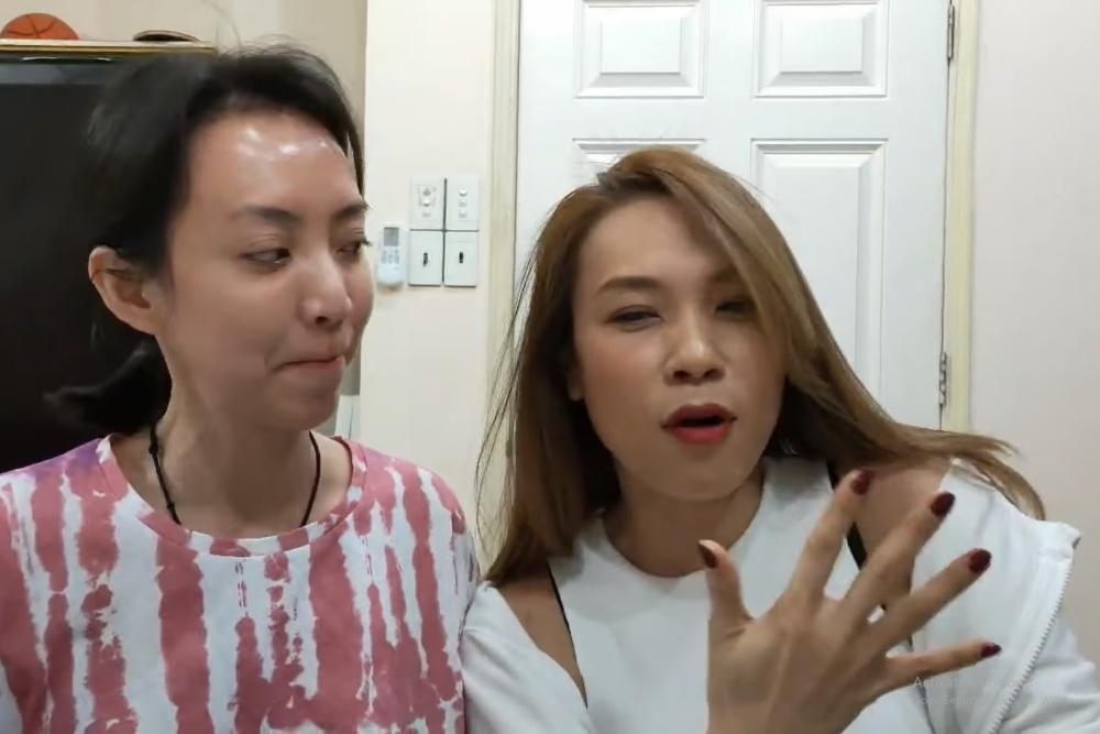 Mỹ Tâm hứa hẹn dạy 5 buổi để Thu Trang làm ca sĩ-4