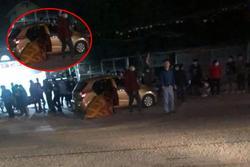 NÓNG: Án mạng kinh hoàng ở Hòa Bình khiến 3 nam nữ thanh niên tử vong
