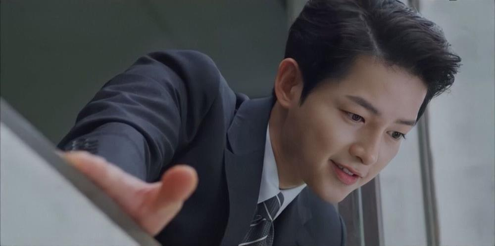Rating Vincenzo tăng mạnh, thời hoàng kim của Song Joong Ki đã trở lại-2