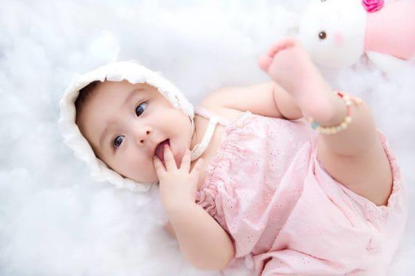 Trẻ sinh tháng Âm lịch nào năm Tân Sửu thông minh, tài năng nhất?-1