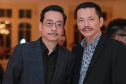 Nghệ sĩ Trung Anh đóng tiếp vai diễn dang dở của NSND Hoàng Dũng