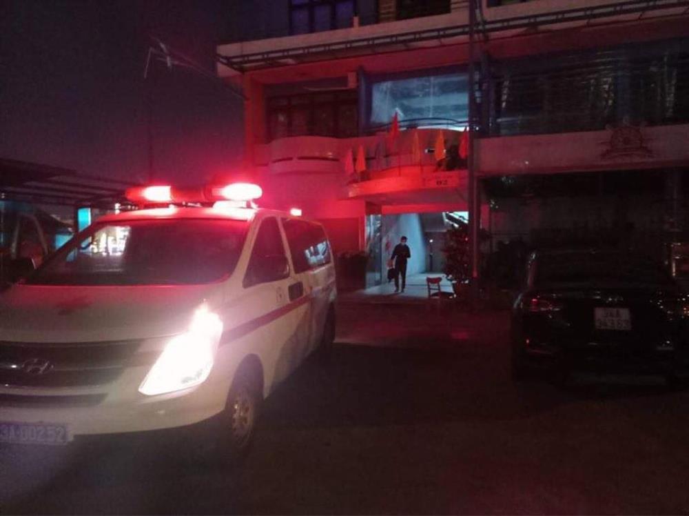 Đà Nẵng: Nam công nhân ho, sốt, tự ý rời bệnh viện khi được yêu cầu xét nghiệm Covid-19-1