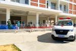 Đà Nẵng: Nam công nhân ho, sốt, tự ý rời bệnh viện khi được yêu cầu xét nghiệm Covid-19