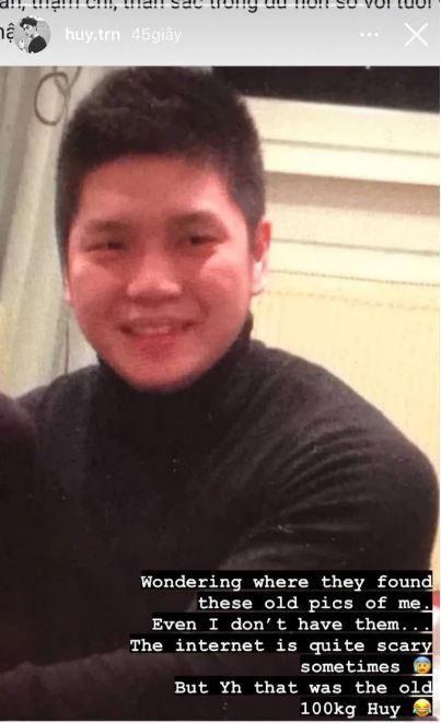 Tình trẻ Ngô Thanh Vân phản ứng về bức ảnh 100kg khiến netizen rối não-2