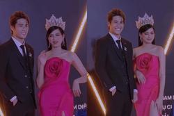 Hoa hậu Đỗ Thị Hà vừa nổi đã bị soi thái độ 'ngôi sao'
