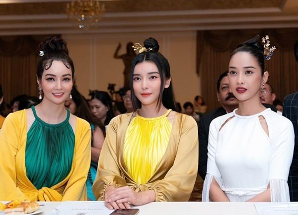 Thêm 3 phim Việt bị hoãn chiếu-2