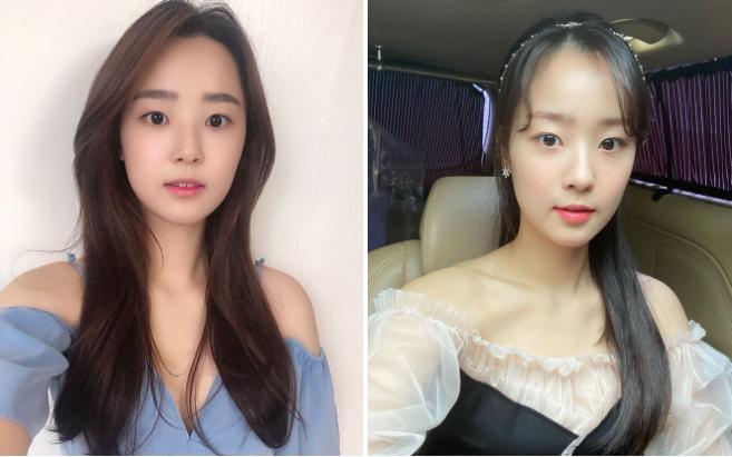 Nhan sắc đời thường của ác nữ Penthouse Choi Ye Bin-3