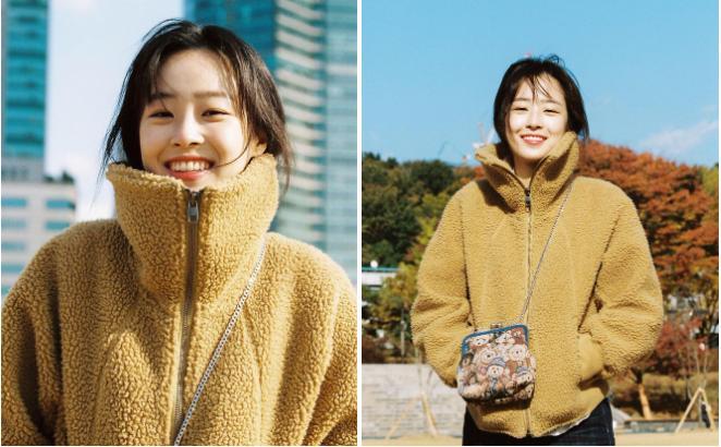 Nhan sắc đời thường của ác nữ Penthouse Choi Ye Bin-5
