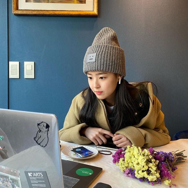 Nhan sắc đời thường của ác nữ Penthouse Choi Ye Bin-6