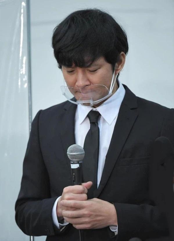 Ngoại tình 182 người, chồng sao Nhật đẹp nhất bị đuổi khỏi showbiz, phải mưu sinh chợ cá?-7